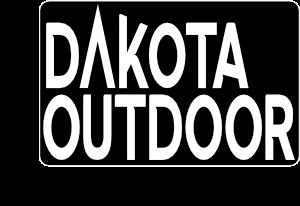 South Dakota Outdoor Shop Logo